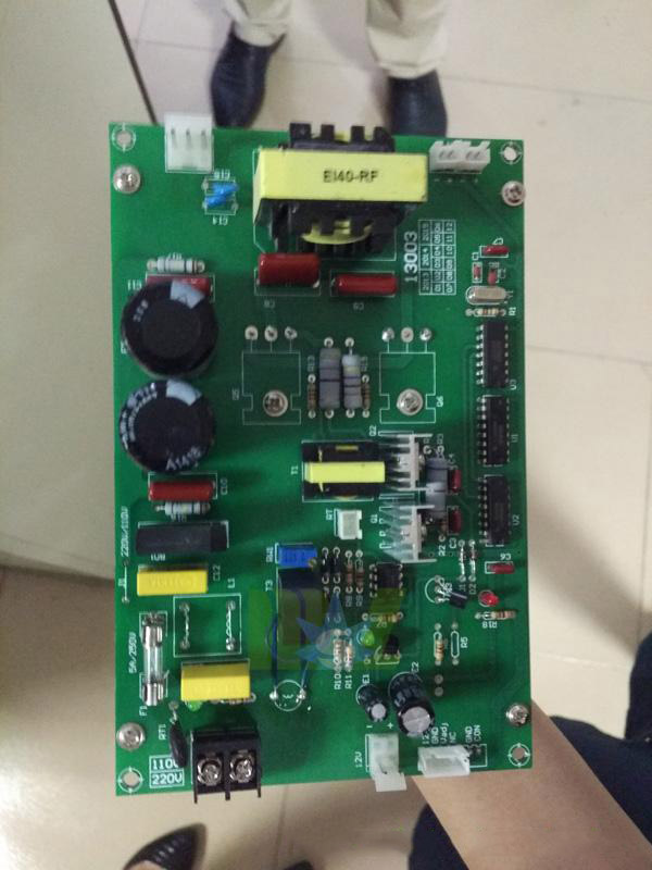 Newest technology rf cavitation machine MSLMH01