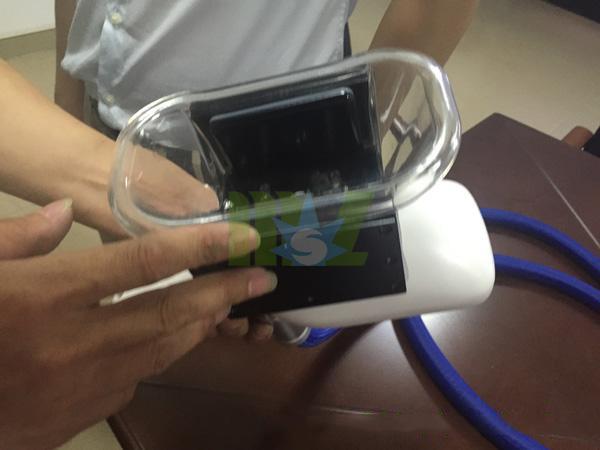 Use cavitation machine MSLMH04