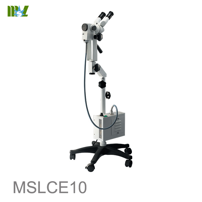 Optical colposcope MSLCE10