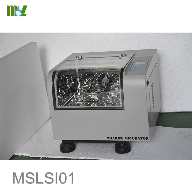 Shaking incubator MSLSI01