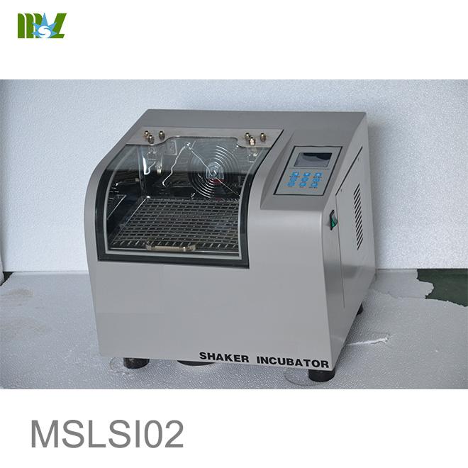 Shaking incubator MSLSI02