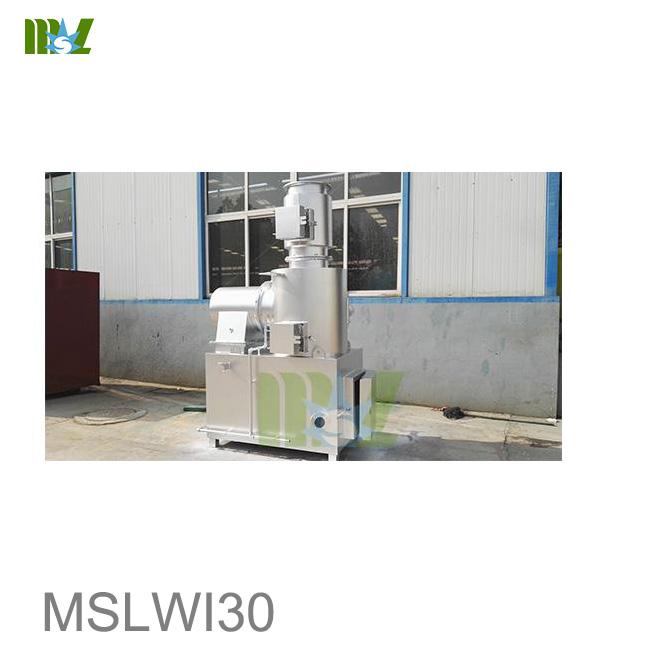 Waste Incinerator MSLWI30