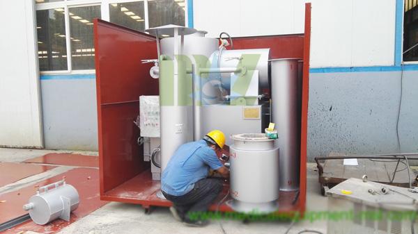 MSL Waste Incinerator for sale
