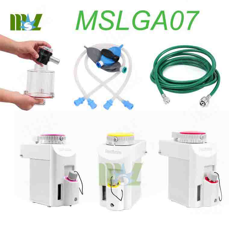 anesthesia machine manufacturers