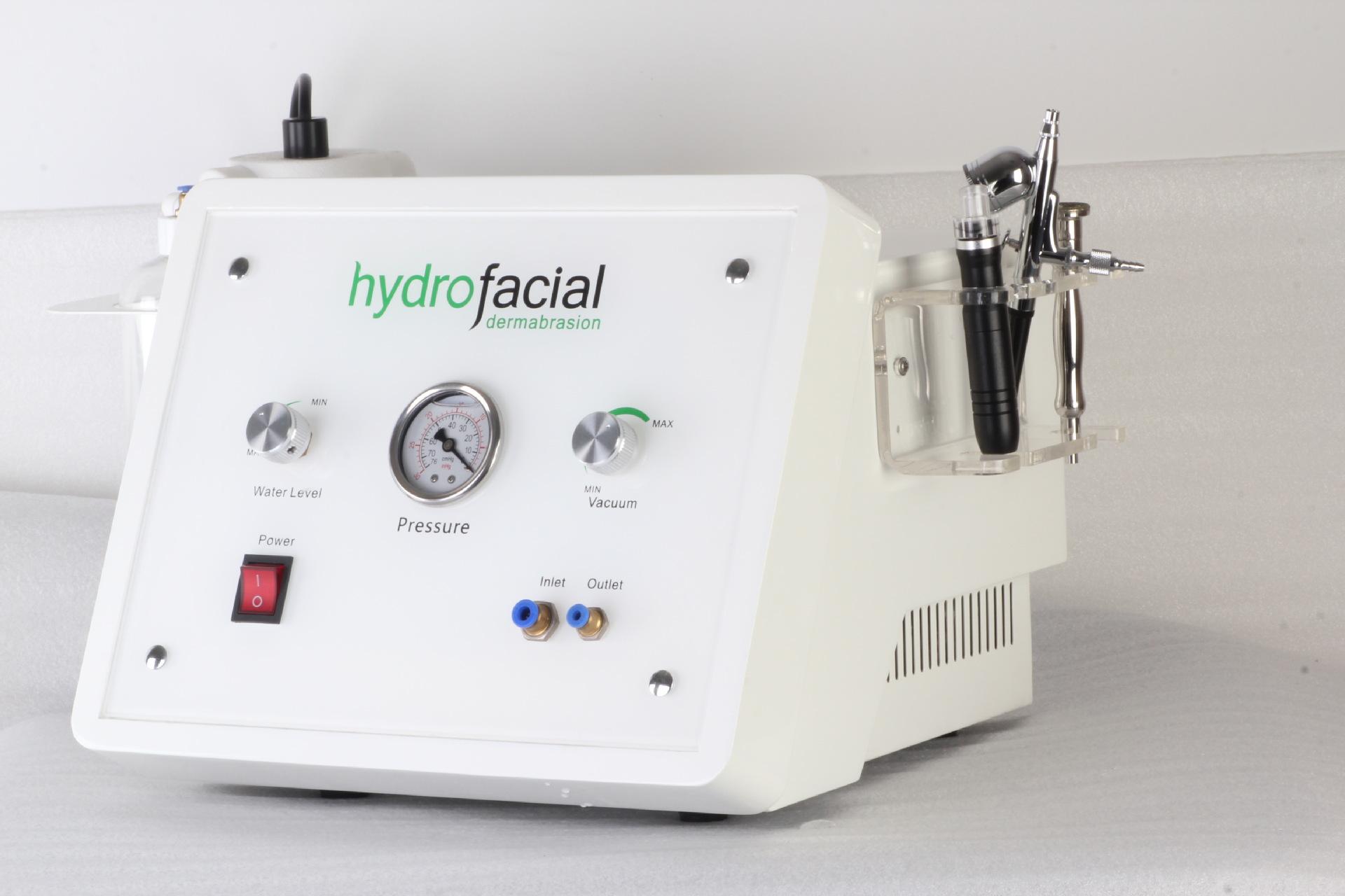 facial Dermabrasion Skin Peeling Machine MSLDM04