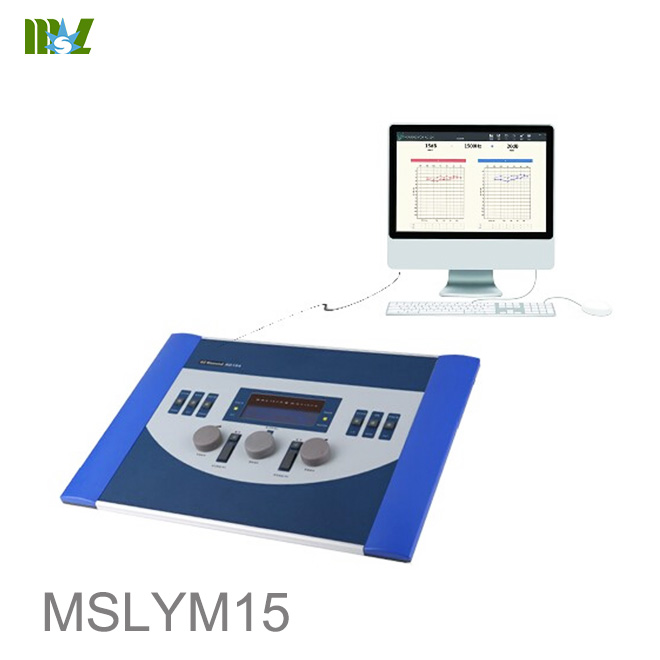 MSL Audiometers Equipment MSLYM15