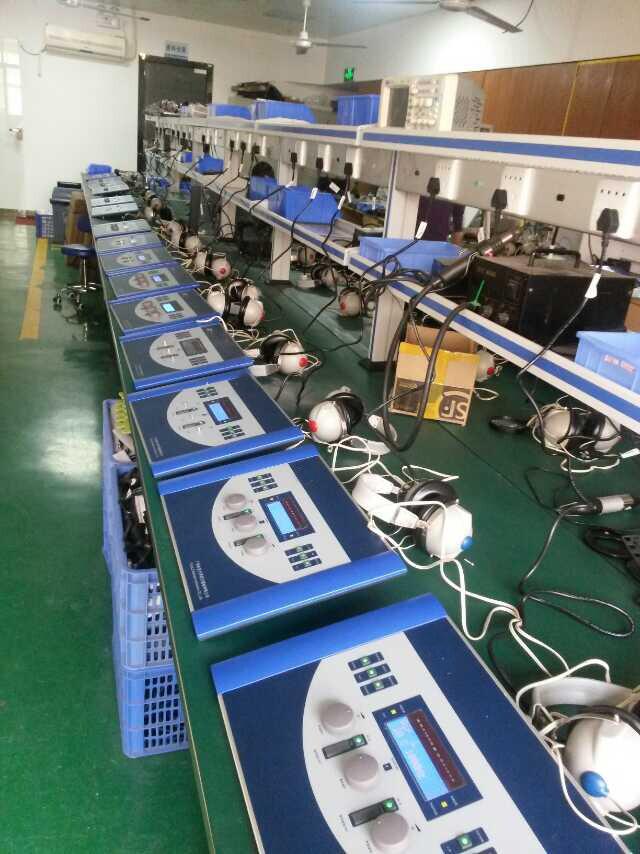 Best Audiometers Equipment MSLYM15