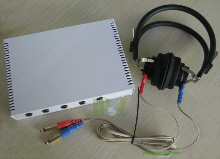 Cheap Audiometers Equipment MSLYM17