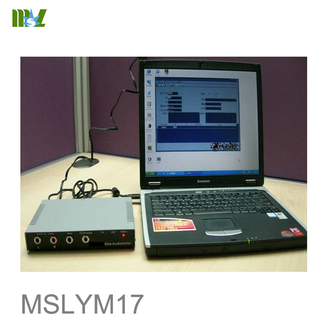 MSL Audiometers Equipment MSLYM17