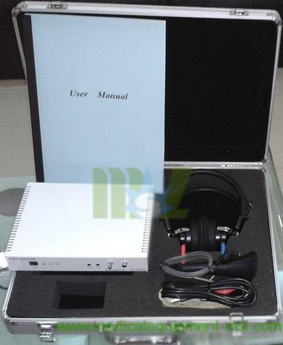 Best Audiometers Equipment MSLYM17
