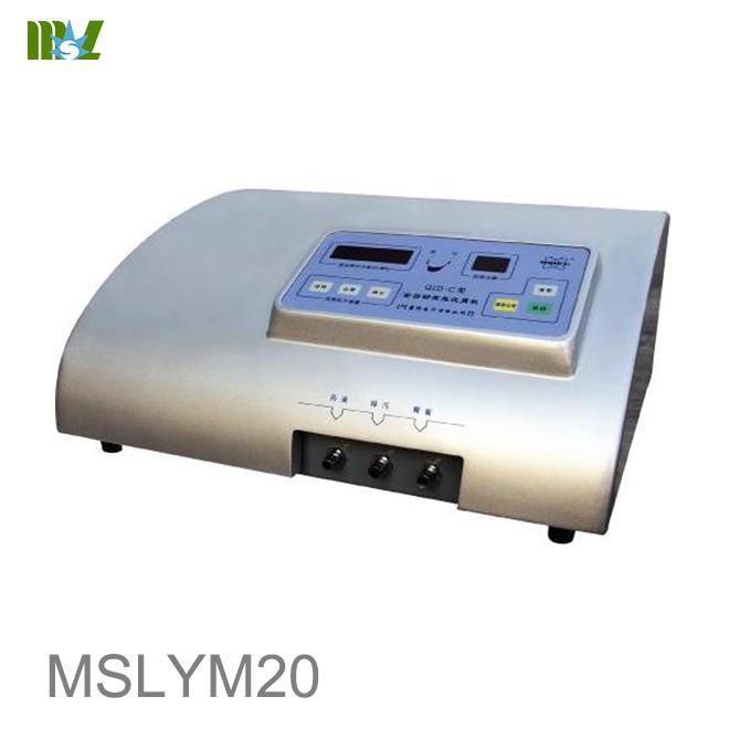MSL gastric lavage machine MSLYM20