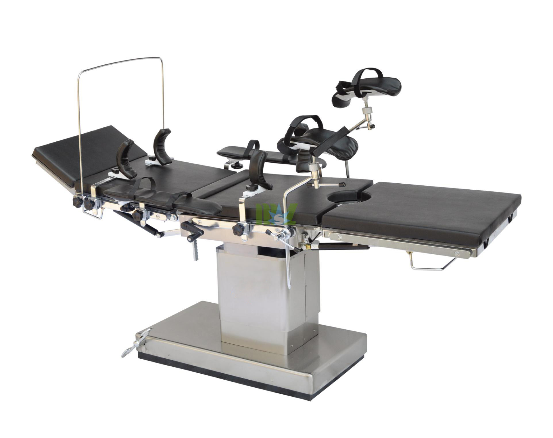 Electric treatment & operating table price