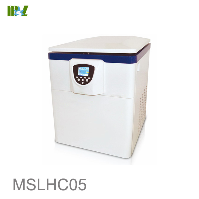 laboratory equipment MSLHC05