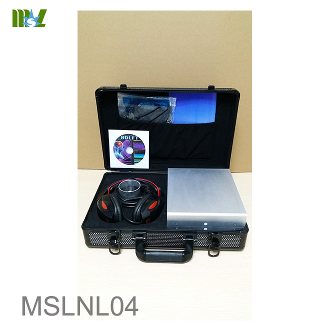 9D NLS Health Analyzer MSLNL04