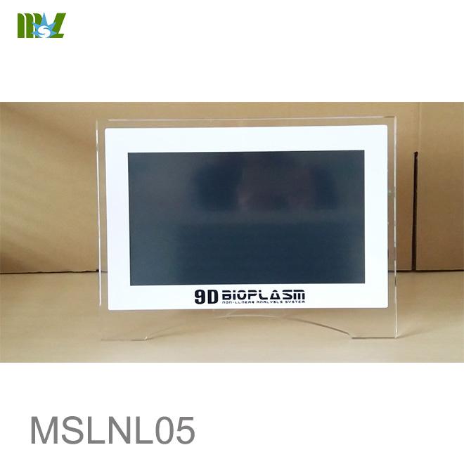 MSL 9D NLS Health Analyzer MSLNL05