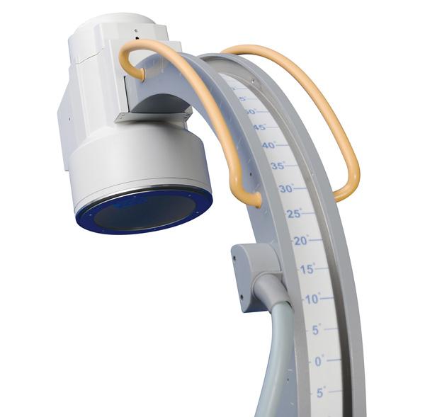 C-arm X-ray Machine MSLCX34 for sale