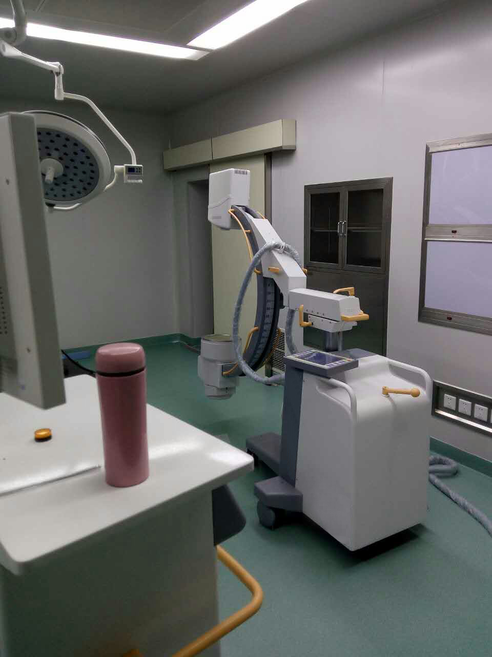 Advanced C-arm X-ray Machine MSLCX34 for sale