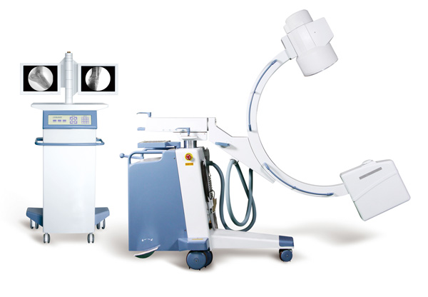 New C-arm X-ray Machine MSLCX34 for sale