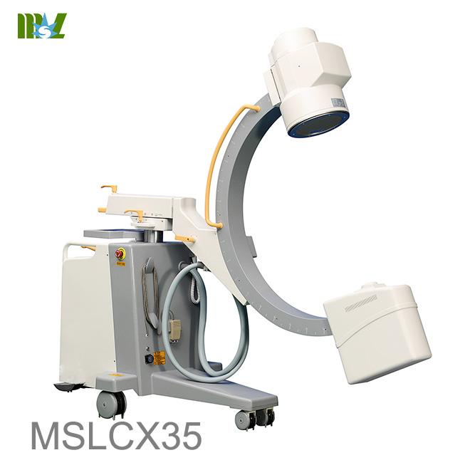 x-ray machine prices MSLCX35