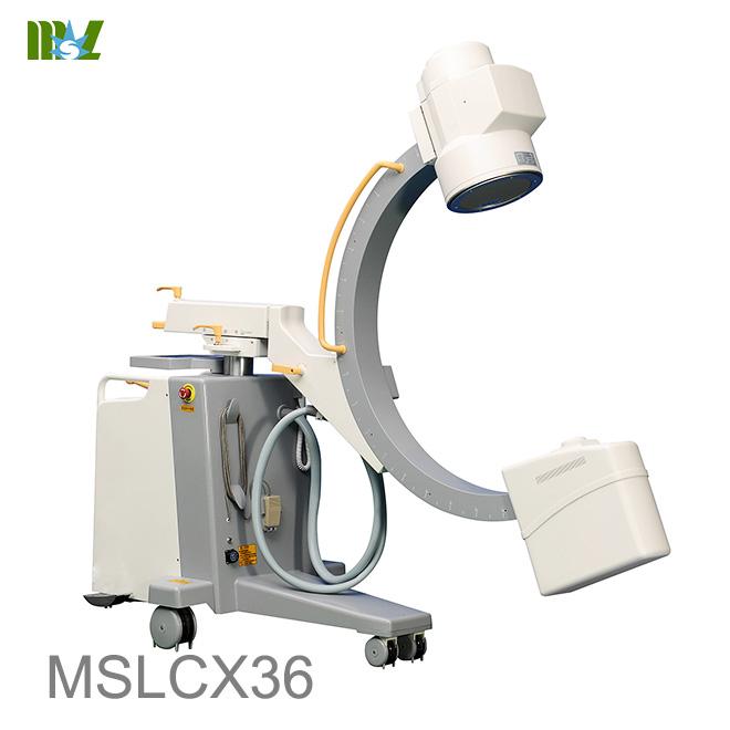 X-ray machine MSLCX36