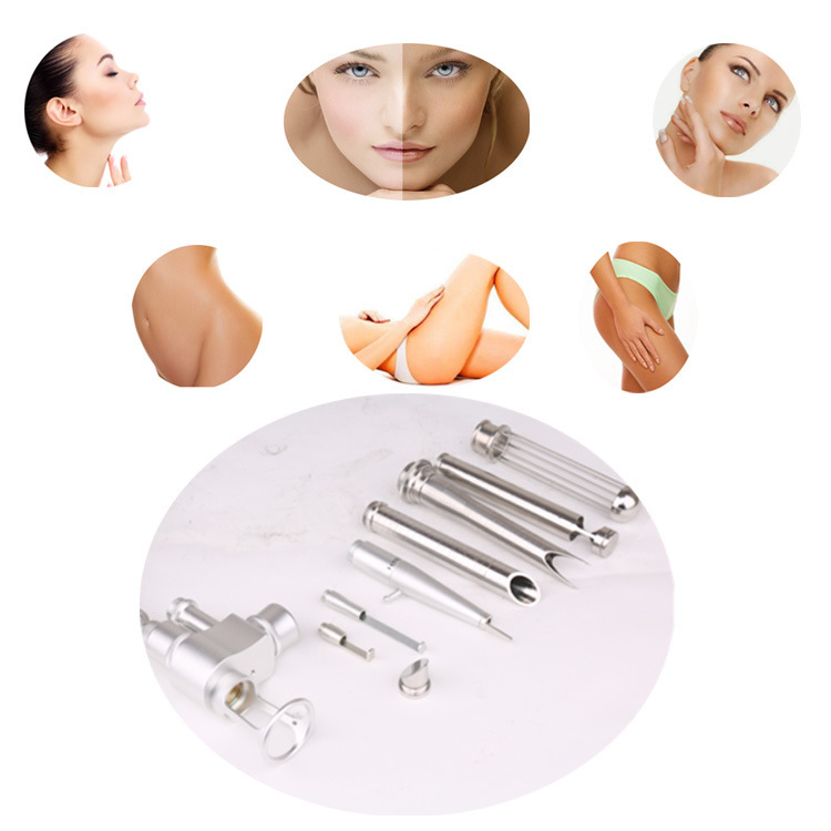 co2 laser for ance scar removal MSLCF04