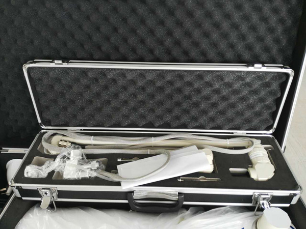 New co2 laser for ance scar removal MSLCF04