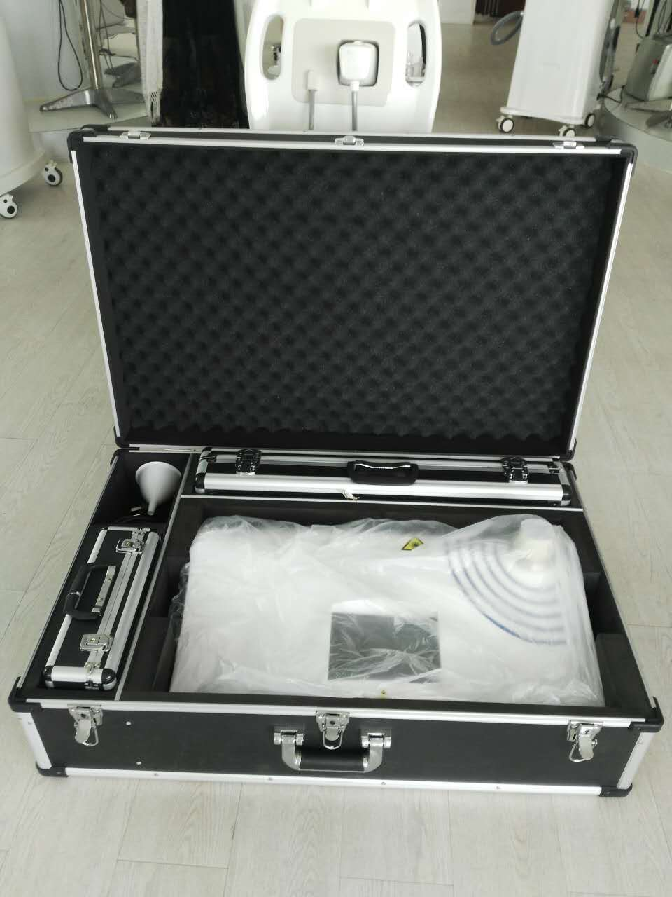 Advanced co2 laser for ance scar removal MSLCF04 for sale