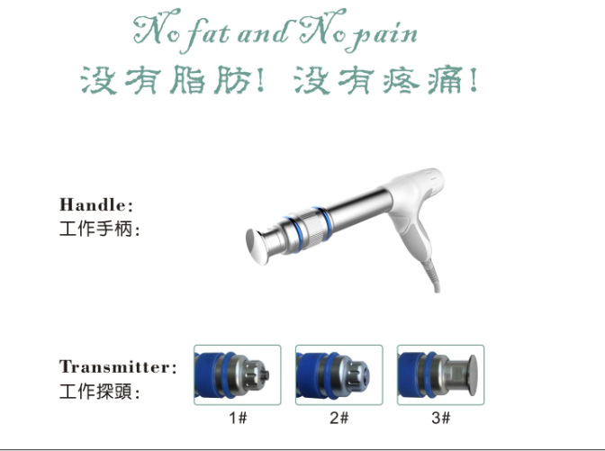 Cheap Physical Therapy Machine for Body Pain Relief MSLST02