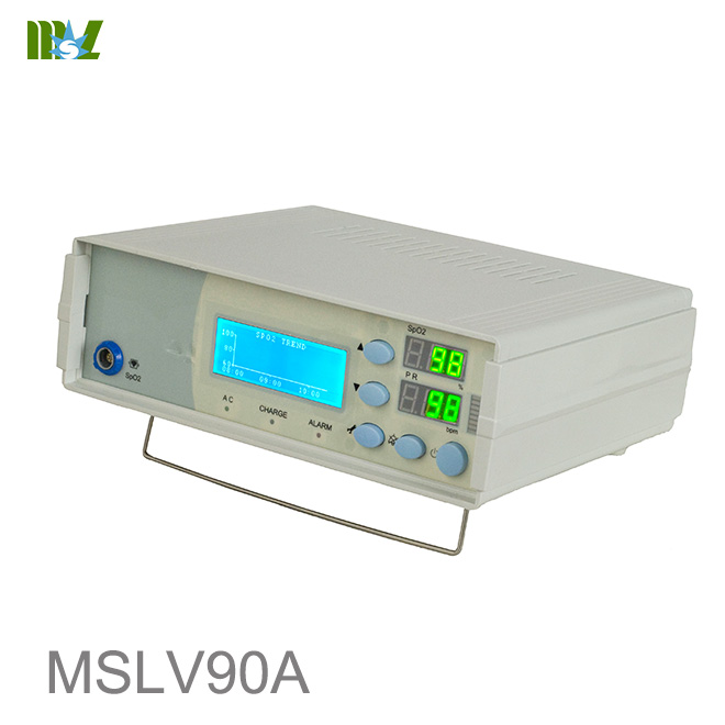 Vital Signs Monitor for sale MSLV90A