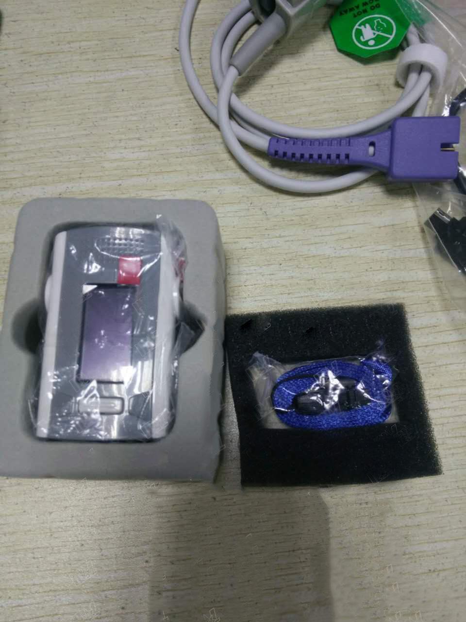 SpO2 Monitor MSLXY01