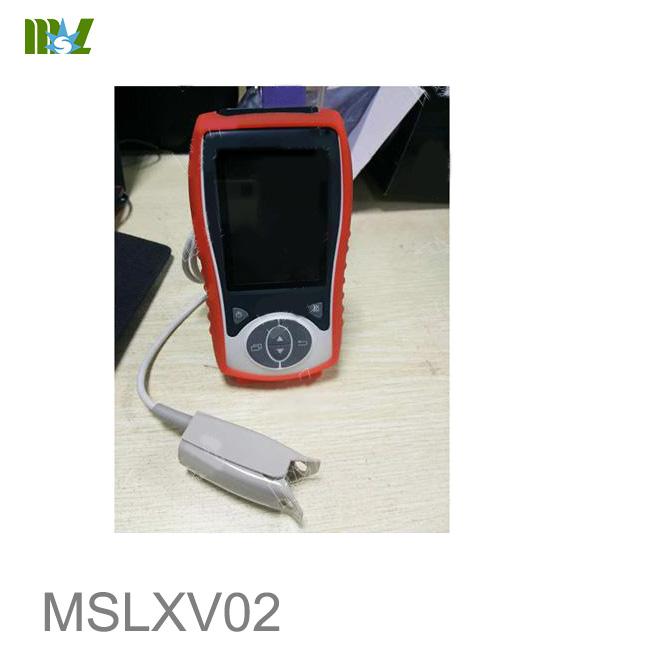 Levels SPO2 monitor MSLXY02