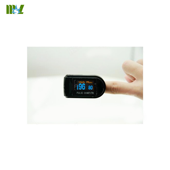 cheapest Pulse Oximetry for Home Use MSLXY04