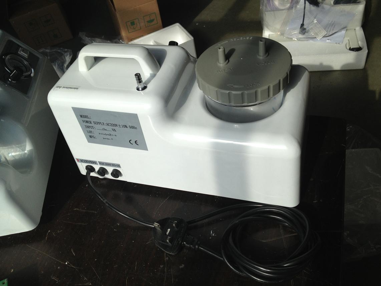Sputum Suction Device MSL-23A.I
