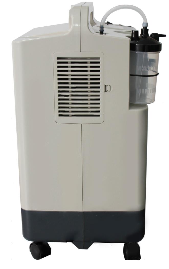 Home Oxygen Concentrator MSLJY3B