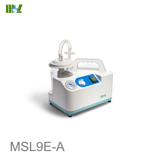 suction Machine Price MSL9E-A