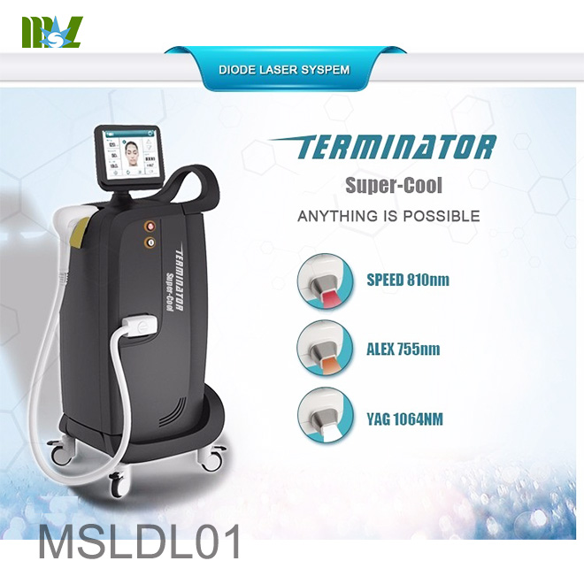 hair removal home MSLDL01