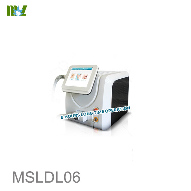 pubic hair removal MSLDL06