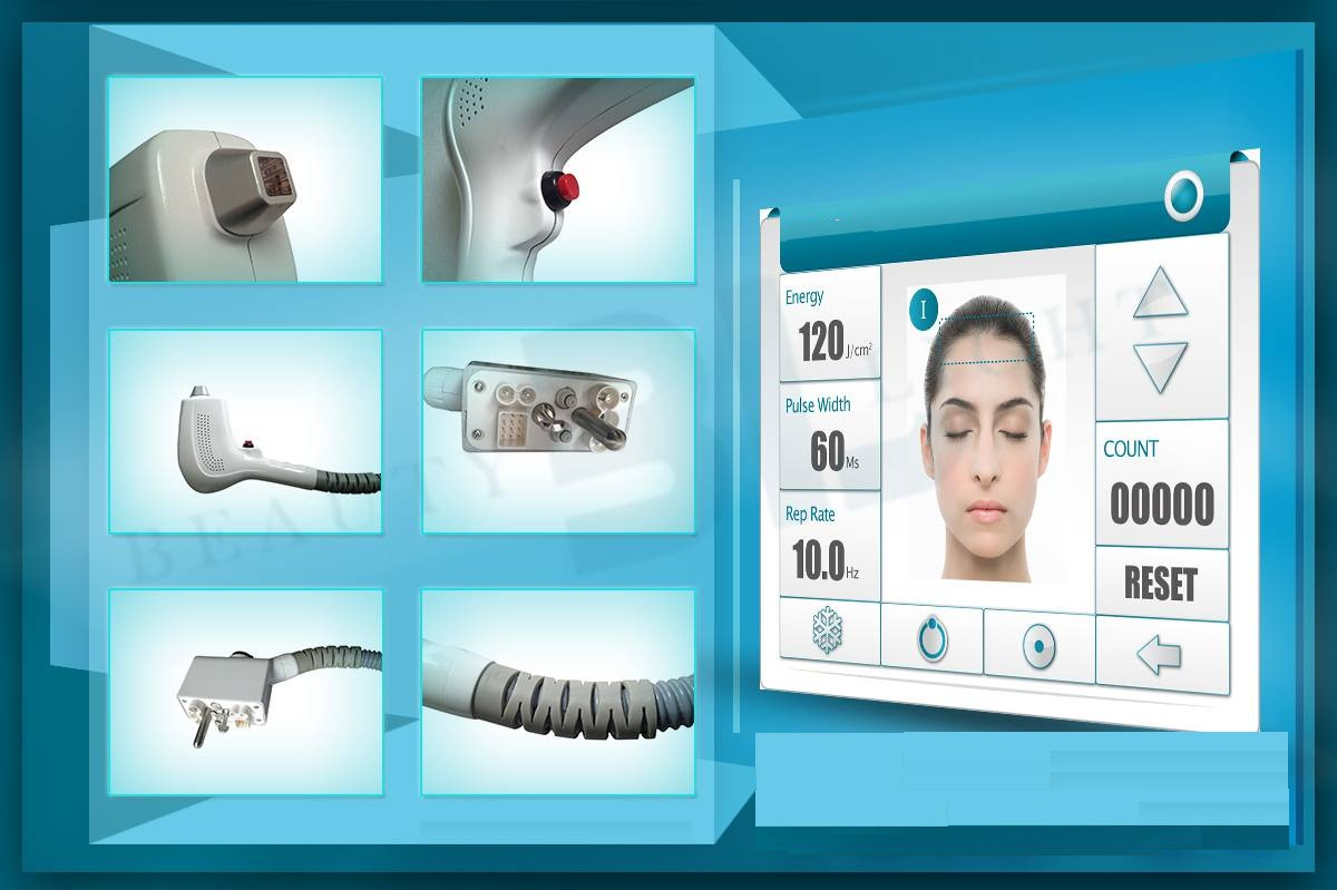 hair removal home MSLDL06