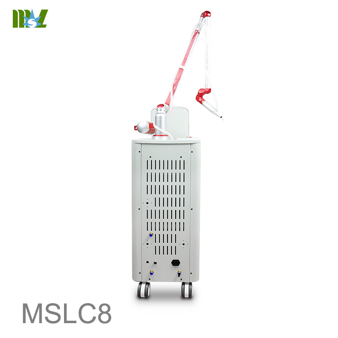 nd yag laser machine prices