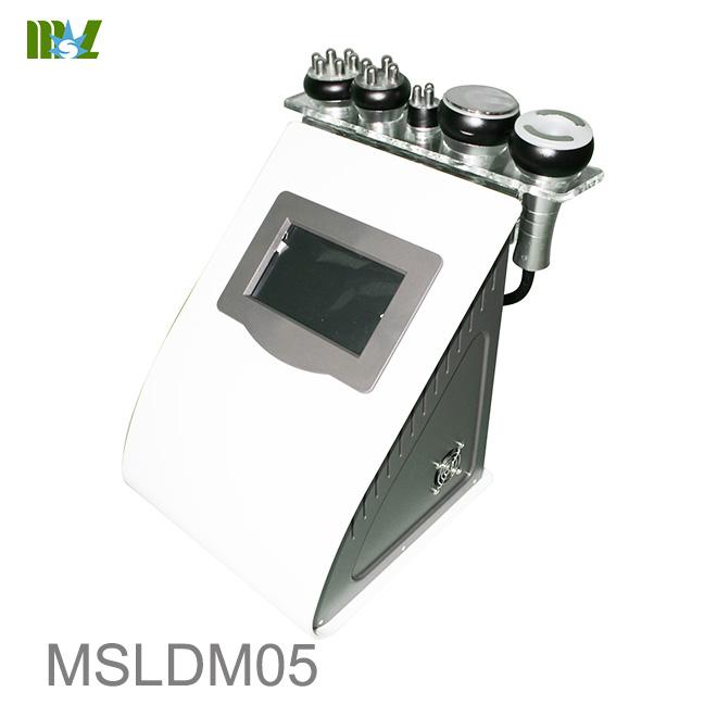 best ultrasonic cavitation machine