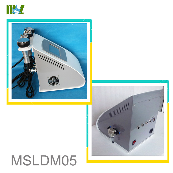 ultrasonic fat cavitation machine