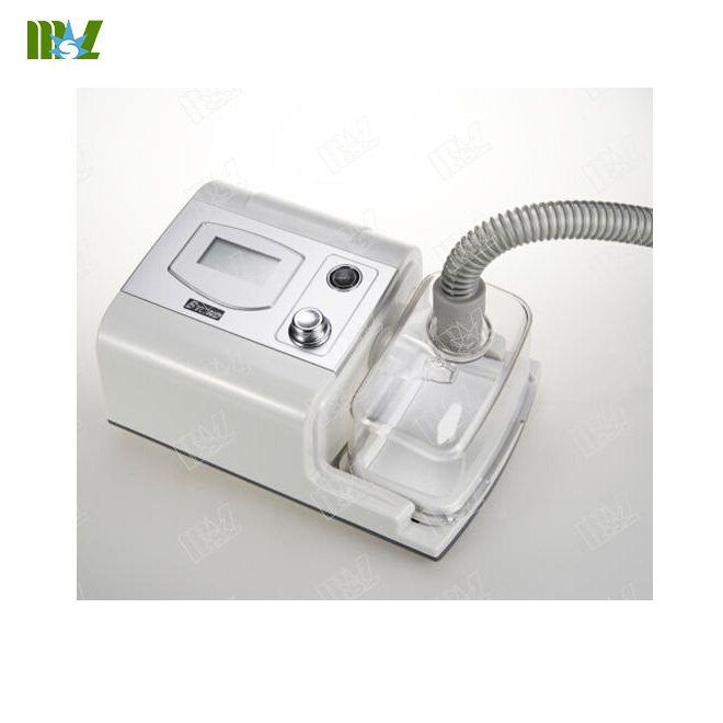 Home-Care Ventilator MSLCO2