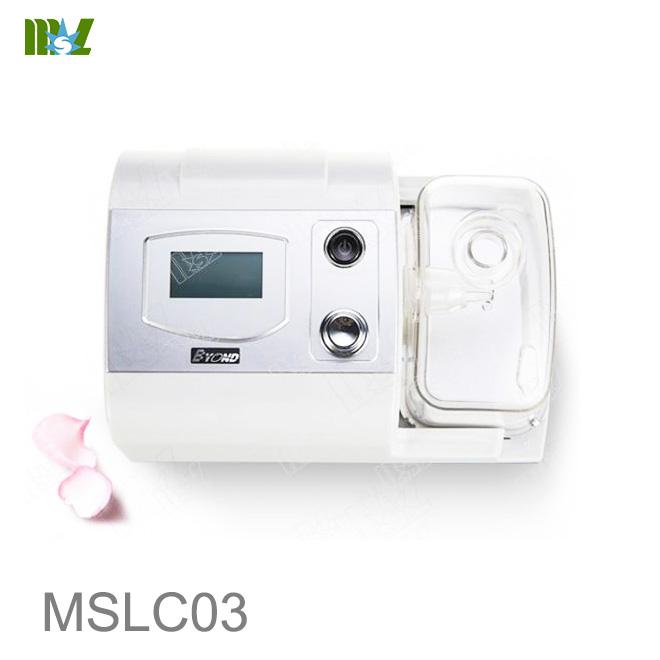 Automatic Non-invasive ventilators