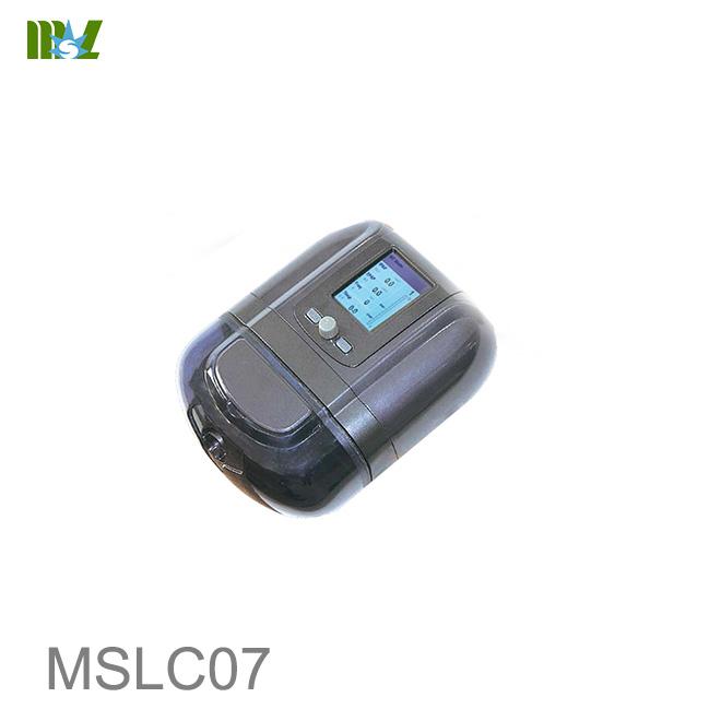 Home-Care Ventilator