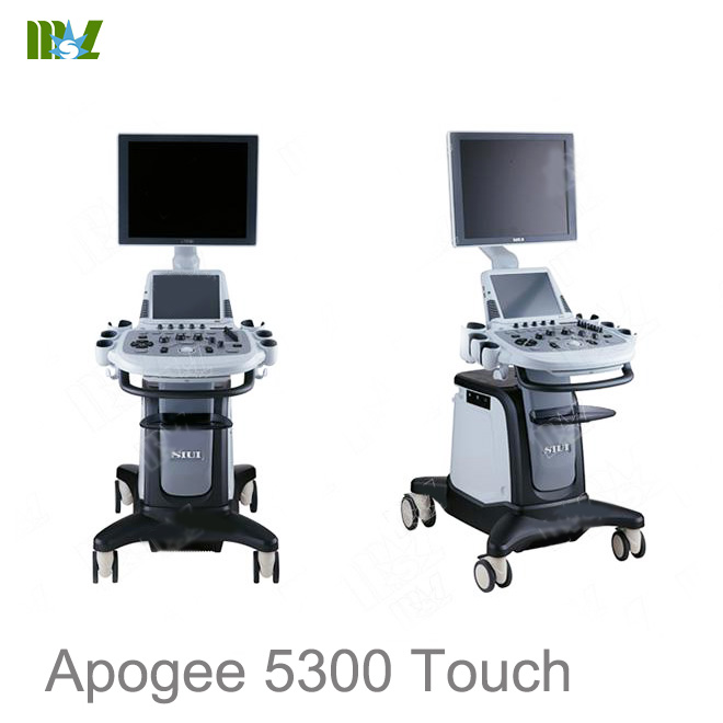 Apogee 5300 Touch Medical Imaging