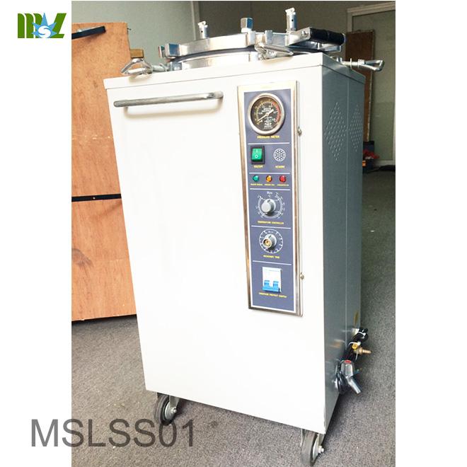 farlin sterilizer MSLSS01