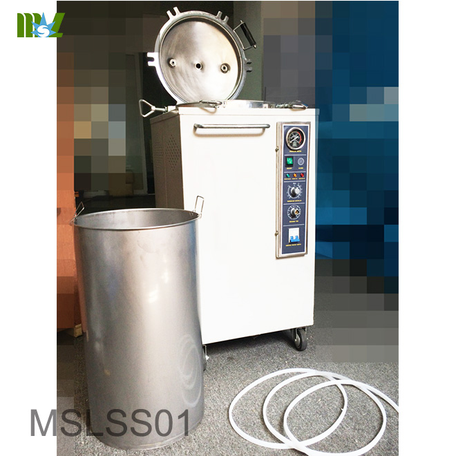 bottle sterilizer MSLSS01