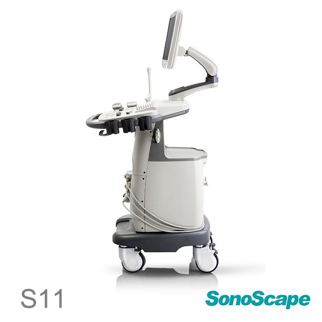 SonoScape S11 price