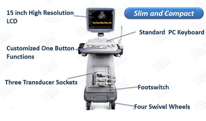 doppler vascular ultrasound