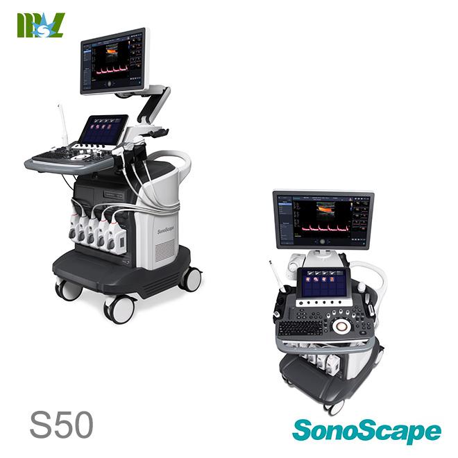 SonoScape S50
